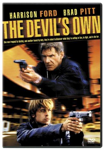 Скачать фильм Собственность дьявола /Devil's Own, The/