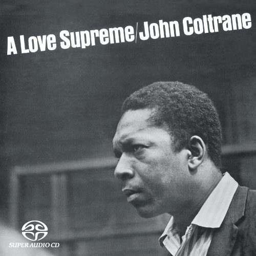 Love Supreme (Sl)