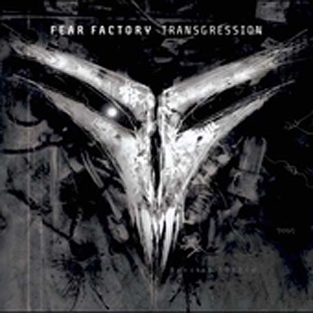 Fear Factory - Transgression (Limited Edition) (CD+DVD) - Zortam Music