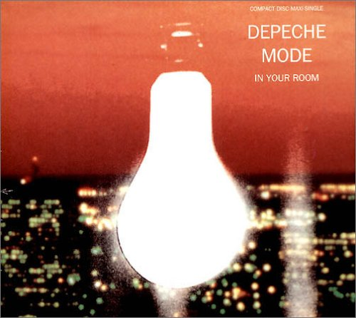 Depeche Mode - In Your Room (CD Bong 24) - Zortam Music
