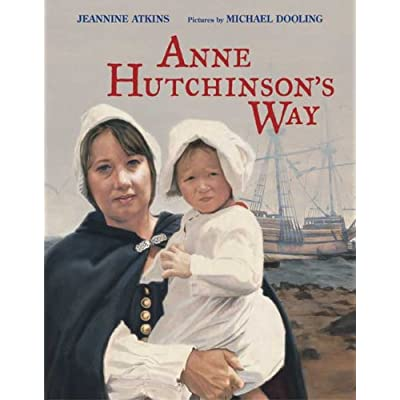 Anne Hutchinson's Way