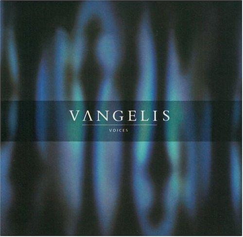 Vangelis - Voices - Zortam Music