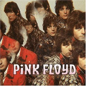 Pink Floyd - The Piper at the Gates of Dawn [UK-Import] - Zortam Music