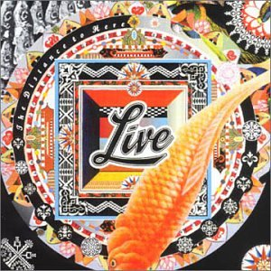 Live - The Distance To Here [import] - Zortam Music