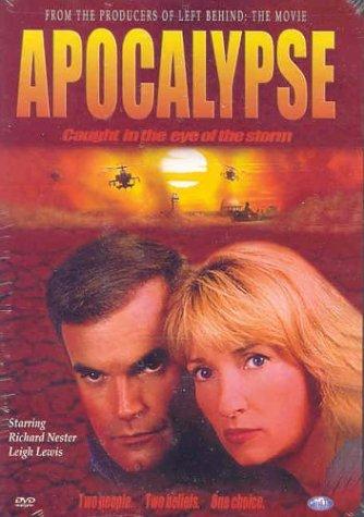 Апокалипсис / Apocalypse
