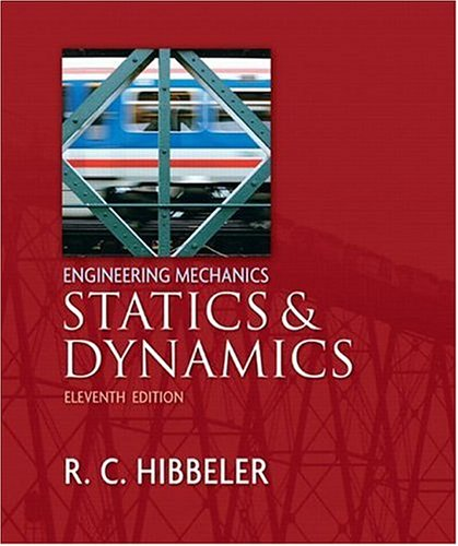 vector mechanics for engineers dynamics 11th edition pdf download