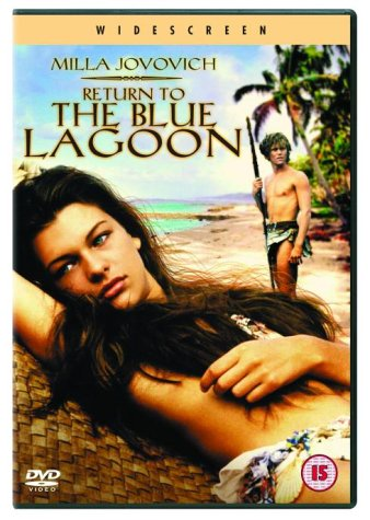 Return to the Blue Lagoon / ����������� � ������� ������ (1991)