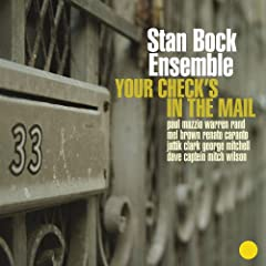 "Download jazz mp3 ""Blues For B"" by Stan Bock"