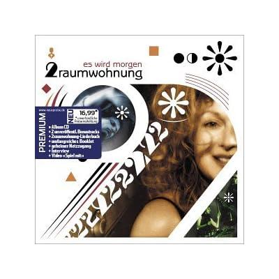 (Pop) 2raumwohnung- Es Wird Morgen - 2004, FLAC (image + .cue), lossless