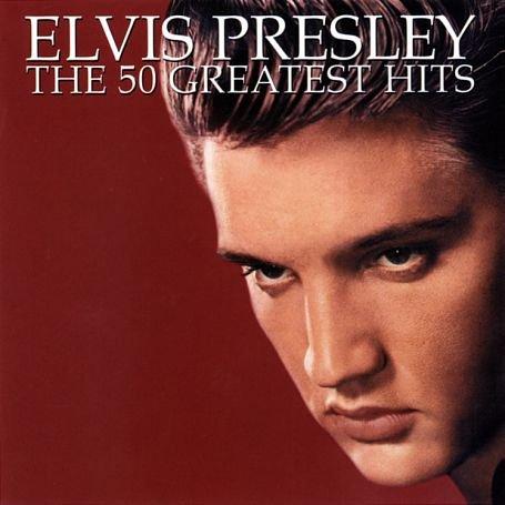 Elvis Presley - The 50 Greatest Hits - Zortam Music