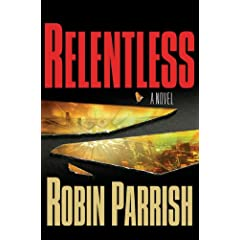 Relentless (Dominion Trilogy)
