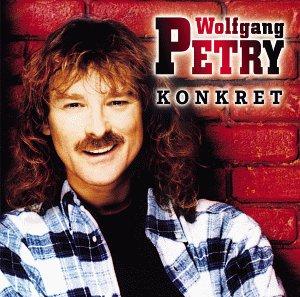 Wolfgang Petry - KONKRET - Zortam Music