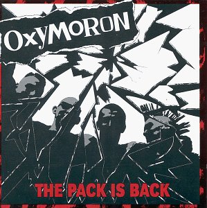 Oxymoron - The Pack is Back - Zortam Music
