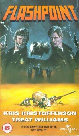 Flashpoint / Вспышка (1984)