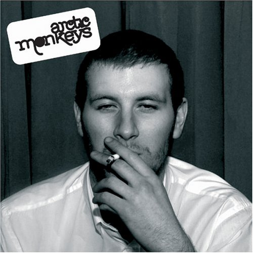 Arctic Monkeys - Whatever People Say I Am That