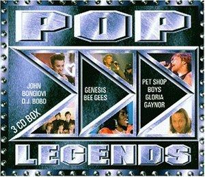 KC & The Sunshine Band - Pop Legends - Zortam Music