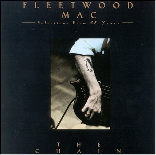 Fleetwood Mac - Selections From 25 Years - Lyrics2You