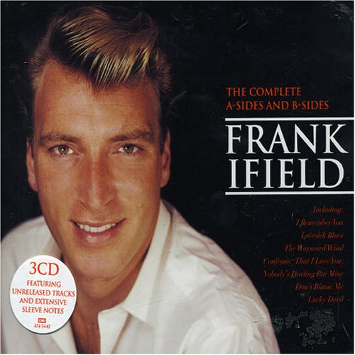 Frank Ifield - 30 Years Of Number 1