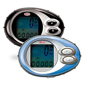 Bell SpinFit Calorie Bike Speedometer at Amazon.com
