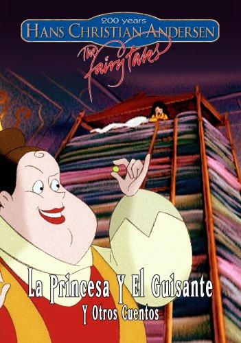 Скачать фильм Ганс Христиан Андерсен. Сказки. Том 4 /Hans Christian Andersen - The Fairytales: La Princesa y el Guisante y Otros Cuentos/