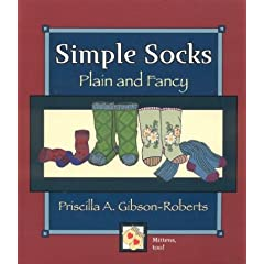 Simple Socks