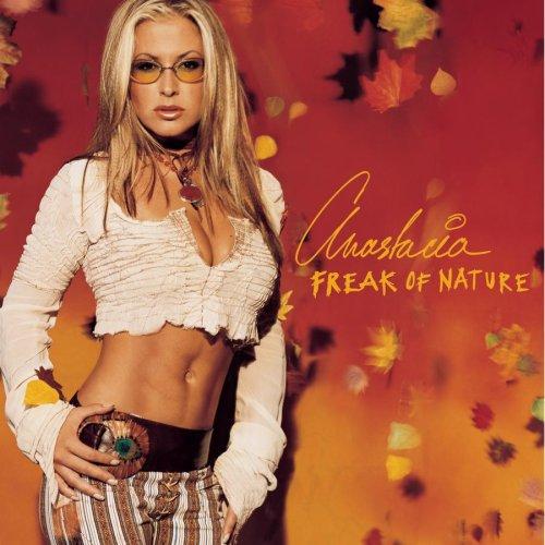 Anastacia - Freak of Nature - Lyrics2You