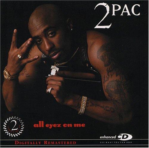 2pac - All Eyez on Me (Clean Version) - Zortam Music