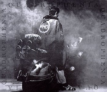 The Who - Quadrophenia (Disc 2 Of 2) - Zortam Music
