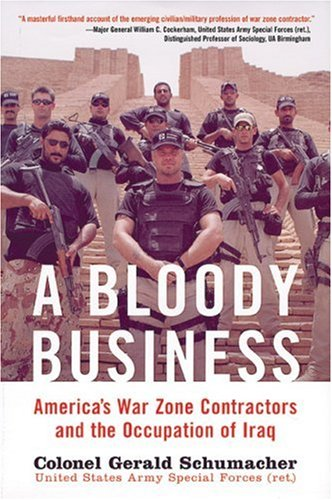 A Bloody Business: America