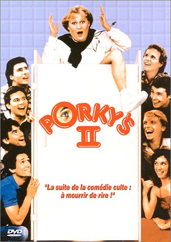 Porky's II: The Next Day / Порки 2 (1983)