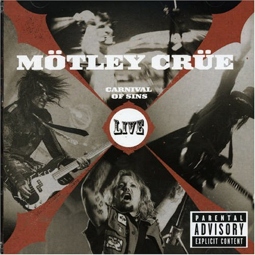 Motley Crue - Carnivals of Sins [Live] - Zortam Music