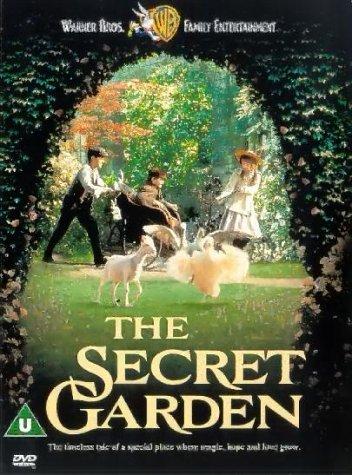 Secret garden / Секретный сад (1993)