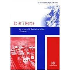 Et ar i Norge : Schlüssel zum Lehrbuch