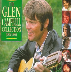 Glen Campbell - The Collection 1962-1989  (Disc 1) - Zortam Music