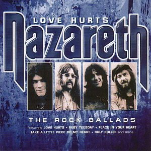 Nazareth - Gold/Collection CD1 - Zortam Music
