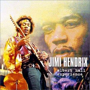 Jimi Hendrix - Albert Hall Experience - Zortam Music