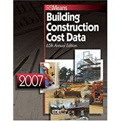 R S Means Company Request Ebook 2007 Building
