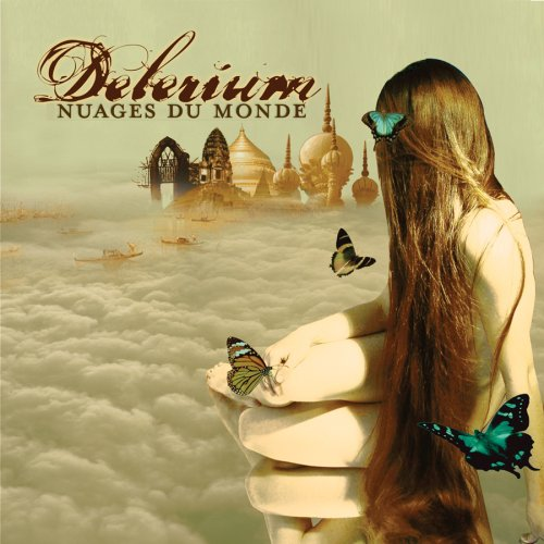 Delerium - Nuages du Monde - Zortam Music