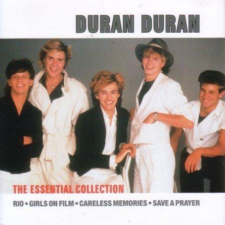 Duran Duran - Uncut 2003.03 Starman - Zortam Music