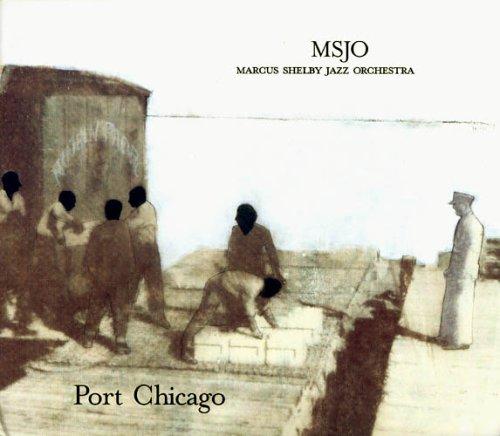 Marcus Shelby - Port Chicago - Zortam Music