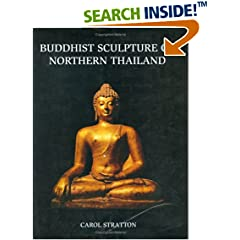 Buddhist Sculpture of Northern Thailand