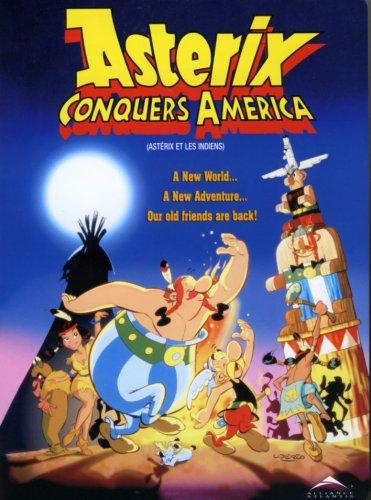 Скачать фильм Астерикс завоевывает Америку /Asterix in America (Asterix conquers America)/
