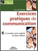Exercices pratiques de communication