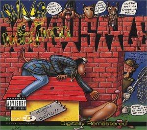 Snoop Dogg - Doggystyle 51V6XWE8PXL