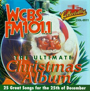 Various Artists - The Ultimate Christmas Album - Volumes 1 & 2  (Disk 2 of 2) - Zortam Music