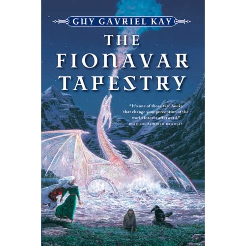 The Fionavar Tapestry