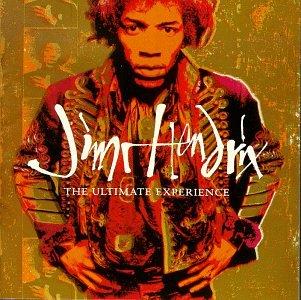 Jimi Hendrix - The Ultimate Experience [Musikkassette] - Zortam Music