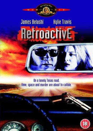 Retroactive / Провал во времени (1997)