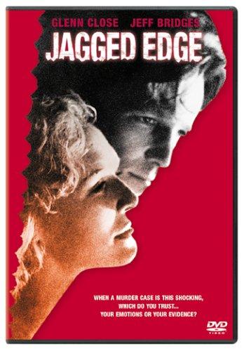 Jagged edge / Зазубренное лезвие (1985)