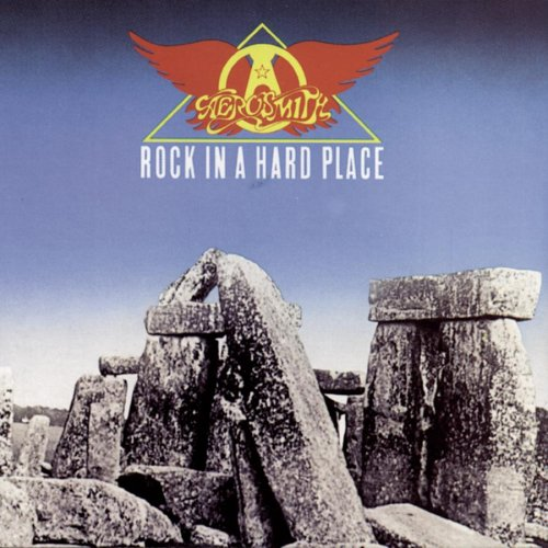 Aerosmith - Rock In A Hard Place - Zortam Music